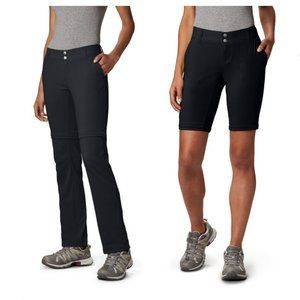 COLUMBIA Saturday Trail Convertible Pants 10